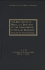 The Philosophy of Hegel as a Doctrine of the Concreteness of God and Humanity: Volume Two: The Doctrine of Humanity (Topics In Historical Philosophy #2) Cover Image