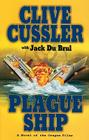 Plague Ship (Oregon Files) Cover Image