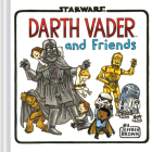 Darth Vader and Friends Cover Image