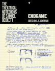 Endgame: Production Notebooks Cover Image