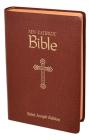 New Catholic Bible--Medium Print Cover Image