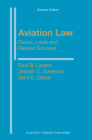 Aviation Law: Cases, Laws and Related Sources: Second Edition Cover Image