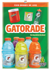 Gatorade Cover Image