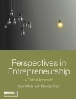 Perspectives in Entrepreneurship: A Critical Approach Cover Image