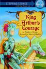 King Arthur's Courage Cover Image