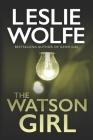 The Watson Girl Cover Image