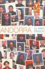 Andorra (Modern Plays) Cover Image