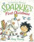 A Unicorn Named Sparkle's First Christmas Cover Image