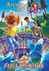 Amanda Lester and the Blue Peacocks' Secret Cover Image