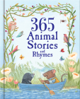 365 Animal Stories and Rhymes Cover Image