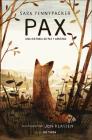 Pax: Una Historia de Paz y Amistad = Pax Cover Image