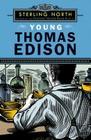 Young Thomas Edison Cover Image