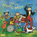 I Am the Music Man Cover Image