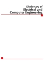 McGraw-Hill Dictionary of Electrical and Computer Engineering Cover Image