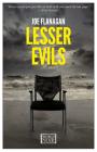 Lesser Evils Cover Image