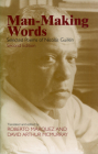 Man-Making Words: Selected Poems of Nicolas Guillen Cover Image
