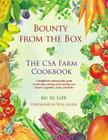 Bounty from the Box: The CSA Farm Cookbook Cover Image