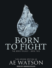 Born to Fight (Born Trilogy #2) Cover Image