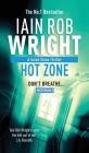 Hot Zone - Major Crimes Unit Book 2 Cover Image