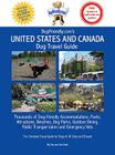 Dogfriendly.Com's United States and Canada Dog Travel Guide: Dog-Friendly Accommodations, Beaches, Public Transportation, National Parks, Attractions Cover Image