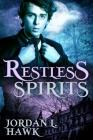 Restless Spirits Cover Image