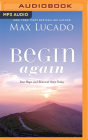 Begin Again: Your Hope and Renewal Start Today Cover Image