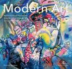 Origins of Modern Art: Masterworks of Modernism from Monet to Kandinsky, Delaunay, Turner & Klee. Cover Image