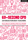 60-Second Cpd: 239 Ideas for Busy Teachers Cover Image