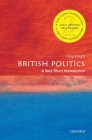 British Politics (Very Short Introductions) Cover Image