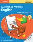 Cambridge Primary English Phonics Workbook a Cover Image