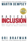 Radical Inclusion: What the Post-9/11 World Should Have Taught Us about Leadership Cover Image