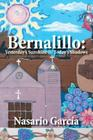 Bernalillo: Yesterday's Sunshine///Today's Shadows Cover Image