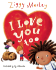 I Love You Too Cover Image