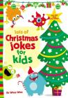 Lots of Christmas Jokes for Kids Cover Image