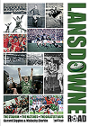 Lansdowne Road: The Stadium; The Matches; The Greatest Days Cover Image