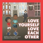 Love Yourself Love Each Other Cover Image