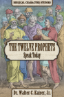 Twelve Minor Prophet Speak Today Cover Image
