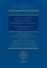 Choice of Law in International Commercial Contracts (Oxford Private International Law) Cover Image
