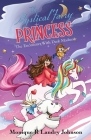 The Mystical Fairy Princess: The Encounter With Dark Madness Cover Image