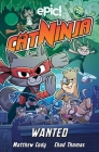 Cat Ninja: Wanted Cover Image