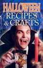 Halloween Recipes & Crafts (Ghost Stories #17) Cover Image