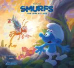The Art of Smurfs: The Lost Village Cover Image