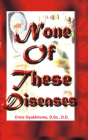 None of These Diseases Cover Image