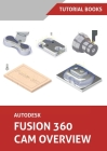 Autodesk Fusion 360 CAM Overview (Colored) Cover Image