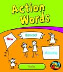 Action Words: Verbs (Getting to Grips with Grammar) Cover Image