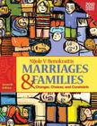 Marriages & Families with MySocLab with Pearson eText Package: Changes, Choices, and Constraints Cover Image
