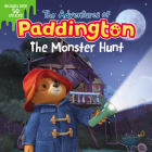 The Adventures of Paddington: The Monster Hunt Cover Image