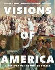 Visions of America: A History of the United States Cover Image