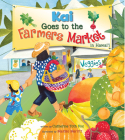Kai Goes to the Farmers Market in Hawaii Cover Image