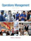 Operations Management (McGraw-Hill Series in Operations and Decision Sciences) Cover Image